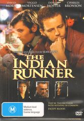 Thumbnail - INDIAN RUNNER