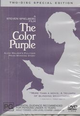 Thumbnail - COLOR PURPLE