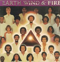 Thumbnail - EARTH WIND & FIRE
