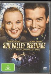 Thumbnail - SUN VALLEY SERENADE