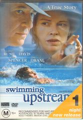 Thumbnail - SWIMMING UPSTREAM