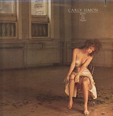 Carly Simon - Boys In The Trees EP