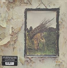 Led Zeppelin - Led Zeppelin Iv Single