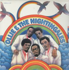 Thumbnail - OLLIE & THE NIGHTINGALES