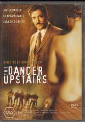 Thumbnail - DANCER UPSTAIRS