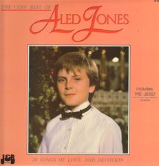 The Very Best Of Aled Jones