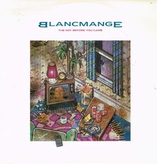 Blancmange Records Lps Vinyl And Cds Musicstack