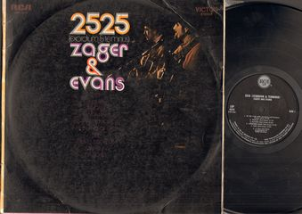 Thumbnail - ZAGER AND EVANS