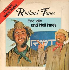 Thumbnail - IDLE,Eric,And Neil INNES