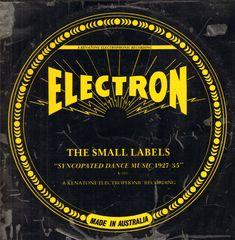 Various Artists : The Small Labels - The Small Labels-syncopated Dance Music 1927-35