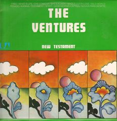 Ventures - New Testament Album