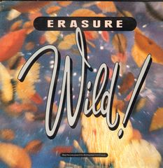 Erasure - Wild Record