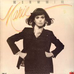 Marie Osmond - This Is The Way That I Feel