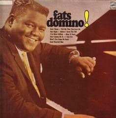 Fats Domino - Fats Domino!