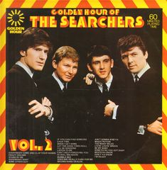 Searchers - Golden Hour Of The Searchers Vol 2