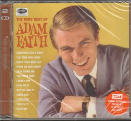 Thumbnail - FAITH,Adam