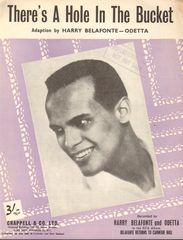 Thumbnail - BELAFONTE,Harry,And ODETTA