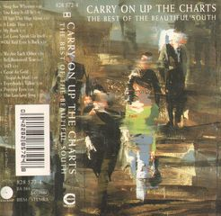 Beautiful South - Carry On Up The Charts-the Best Of The Beautiful South