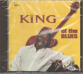 King Of The Blues - B.B. King