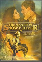 Thumbnail - MAN FROM SNOWY RIVER