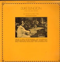 Thumbnail - ELLINGTON,Duke,And His Orchestra