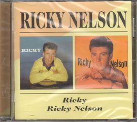 Ricky Nelson - Ricky/ricky Nelson LP