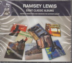 Ramsey Lewis - Eight Classic Albums