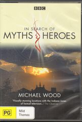 Thumbnail - IN SEARCH OF MYTHS AND HEROES