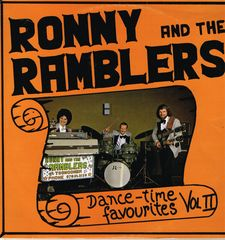 Thumbnail - RONNY AND THE RAMBLERS