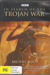 Thumbnail - IN SEARCH OF THE TROJAN WAR