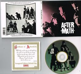 Aftermath - Rolling Stones