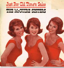 Thumbnail - McGUIRE SISTERS