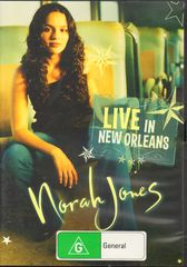 Thumbnail - JONES,Norah