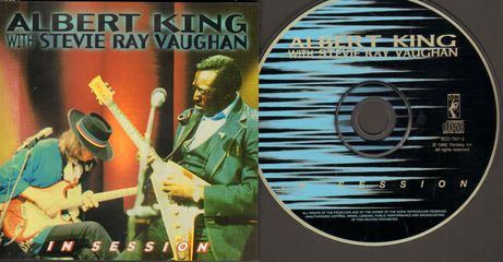Albert King In Session Records Lps Vinyl And Cds