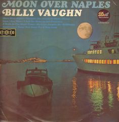 Billy Vaughn - Moon Over Naples Album