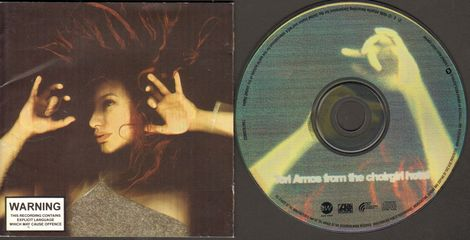 Tori Amos From The Choirgirl Hotel Records Lps Vinyl And