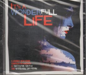 Mojo Magazine CD - Mojo 252 - It's A Wonderful Life-ajourney Into Sound Compiled For Mojo By Siouxsie Sioux And Steve S