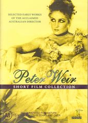 Thumbnail - PETER WEIR SHORT FILM COLLECTION