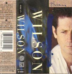 Brian Wilson - Brian Wilson