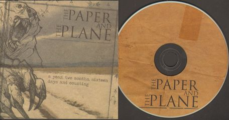 Thumbnail - PAPER AND THE PLANE