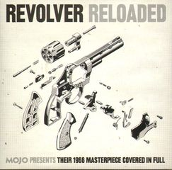 Mojo Magazine CD - Mojo 152 - Revolver Reloaded