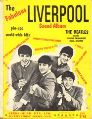 Thumbnail - FABULOUS LIVERPOOL SOUND ALBUM