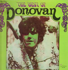 Donovan - The Best Of Donovan Album
