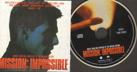 Thumbnail - MISSION IMPOSSIBLE