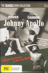 Thumbnail - JOHNNY APOLLO