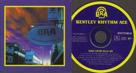 Thumbnail - BENTLEY RHYTHM ACE