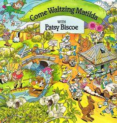 Come Waltzing Matilda