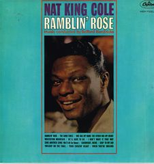 Nat King Cole - Rambling Rose
