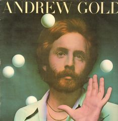 Andrew Gold - Andrew Gold Record