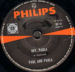 Thumbnail - PAUL AND PAULA